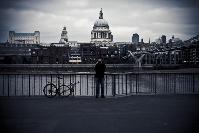 Rufft & urbant i Camera Raw