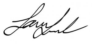 namnteckning